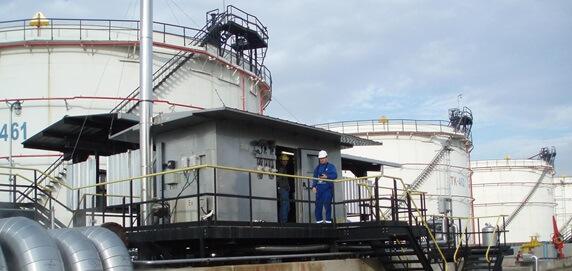 Gilsonite in Bitumen Blending