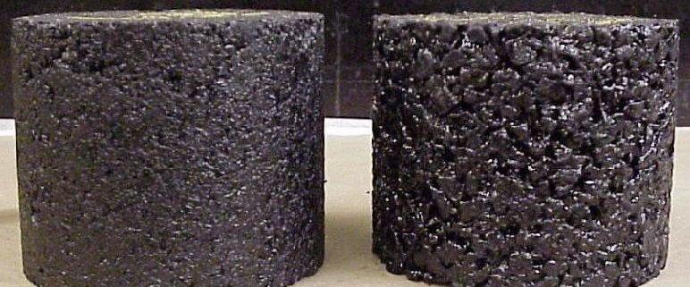 Gilsonite in Asphalt Binder