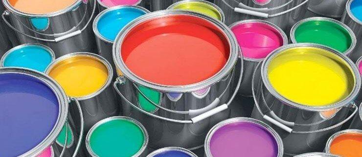Gilsonite in Inks & Paints