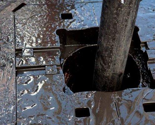 Gilsonite in Oil based Drilling Muds